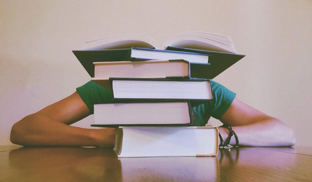 Study: Are PhDs getting Tenure?