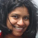 Non-Traditional Dissertation Profile: Promita Chakraborty