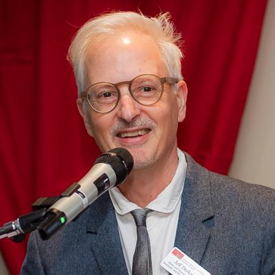 Jeff Derksen